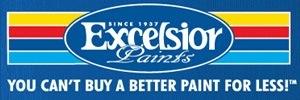 Excelsior Paint Logo